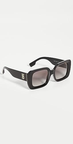 Burberry - Delilah Sunglasses