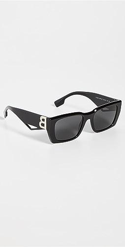 Burberry - Poppy Sunglasses