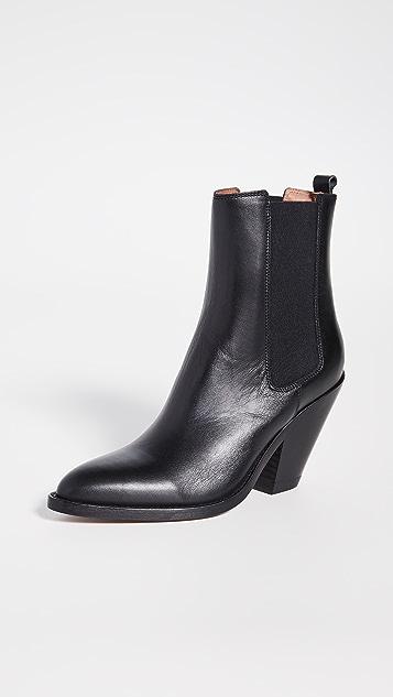 Buttero Jane 短靴