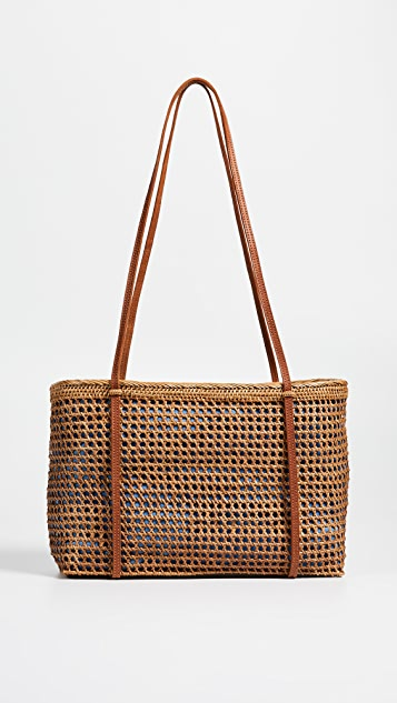 Brother Vellies Nusa Tote