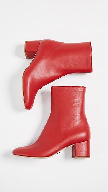 Brother Vellies Kaya 短靴