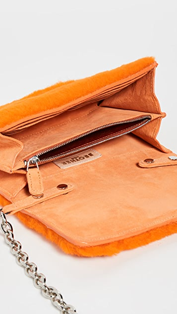 Brother Vellies The Ghana Billfold Bag