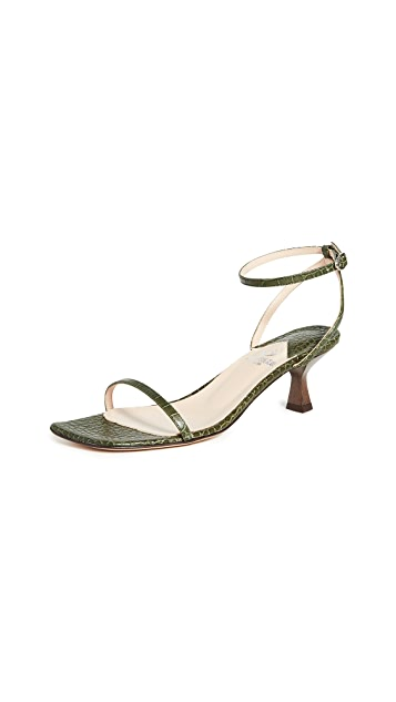 Brother Vellies Dandridge Sandals