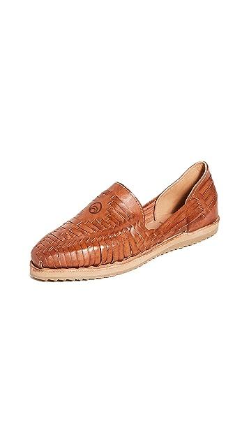 Brother Vellies Summer Huarache Sandals