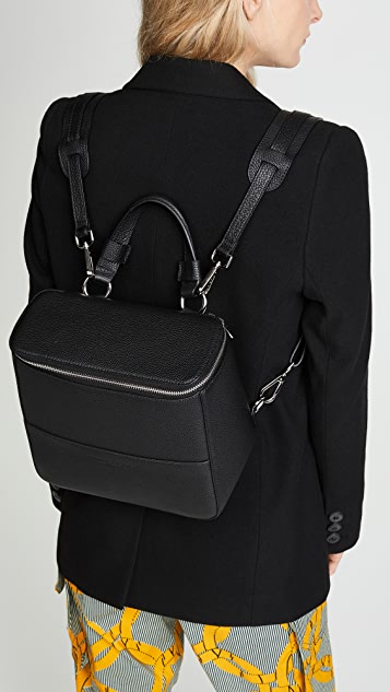 Brandon Blackwood Portmore Backpack