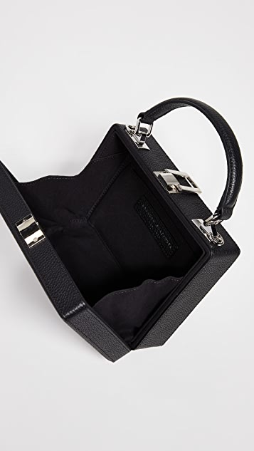 Brandon Blackwood Kendrick Trunk Bag