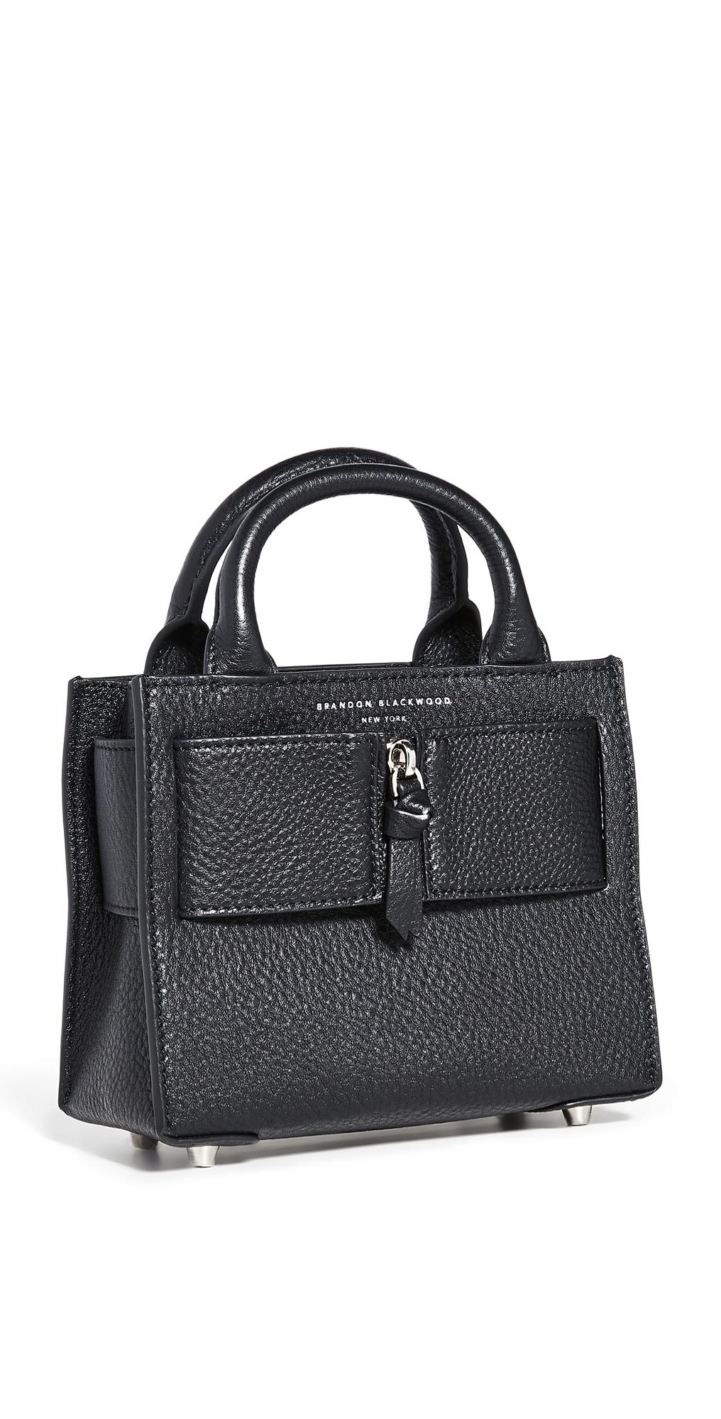 Kuei Mini Crossbody Belt Bag