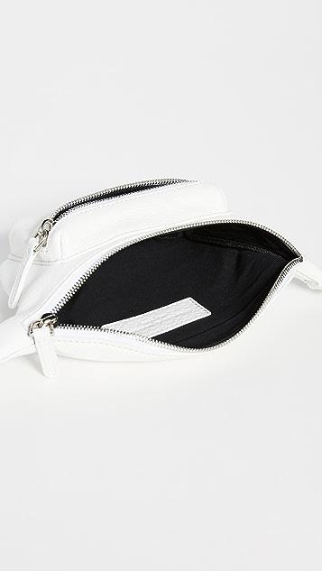 Brandon Blackwood Braulio Belt Bag