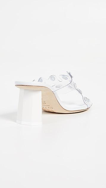 By Far Gorgeous 凉鞋