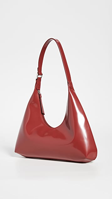 By Far Amber Bag