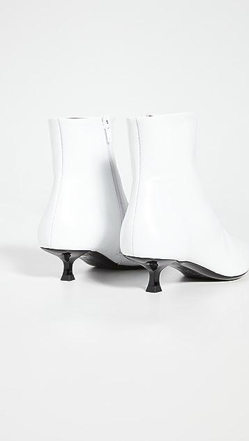 BY FAR Laura 短靴