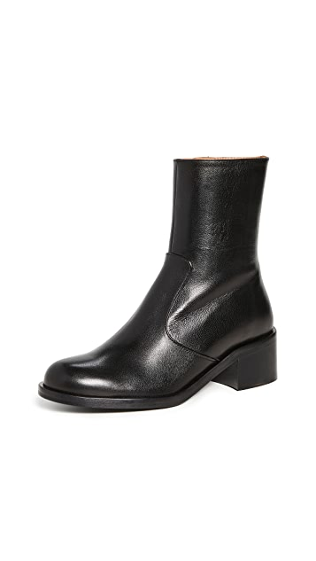 BY FAR Lara 短靴