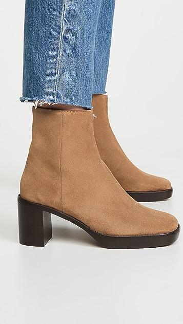BY FAR Ellen 短靴