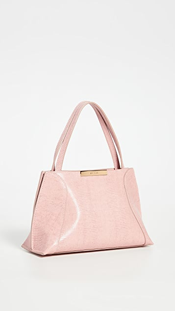 BY FAR Charlotte Bag