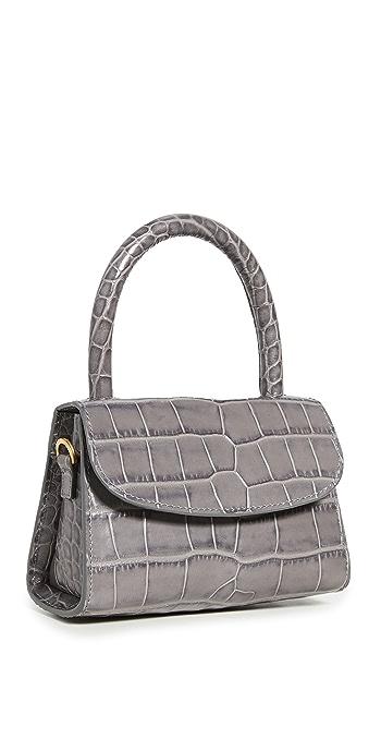 BY FAR Mini Bag - Grey
