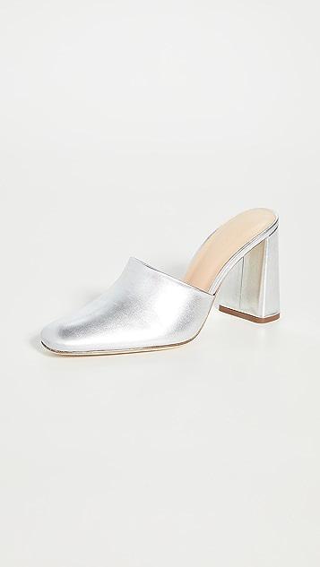 BY FAR Nina 穆勒鞋