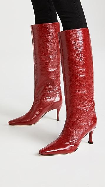 BY FAR Stevie 42 靴子