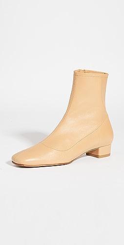 BY FAR - Este Boots