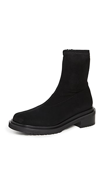 BY FAR Kah Boots