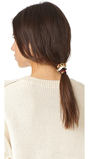 By Lilla Penny Lane Hair Tie Set