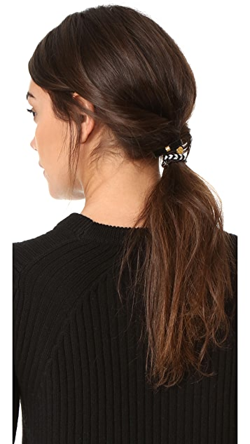 By Lilla Alex Hair Tie Set