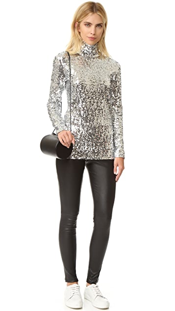 By Malene Birger Miligra Top