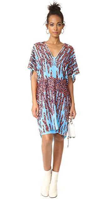 By Malene Birger Summi Sequin Dress