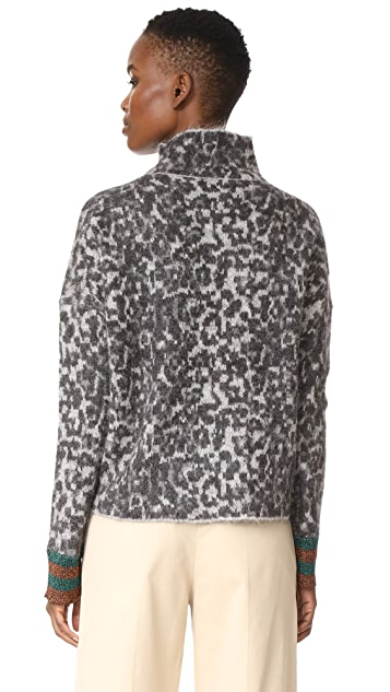 By Malene Birger Bingoe Sweater