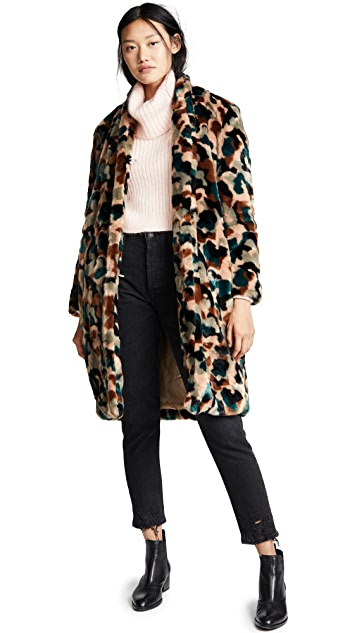 By Malene Birger Camula Coat