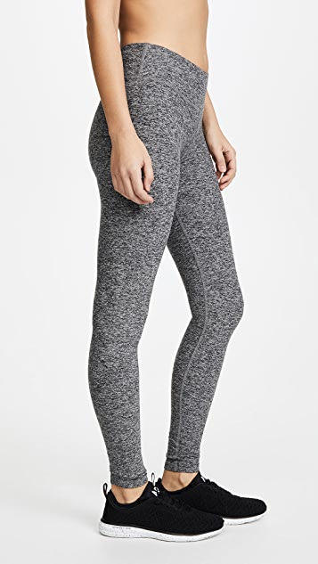 Beyond Yoga Space Dye Performance Leggings