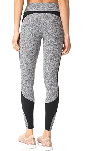 Beyond Yoga Above The Curve Long Leggings