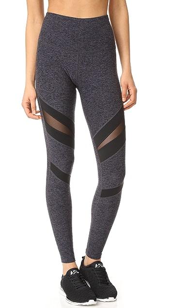 Beyond Yoga Slant Get Enough High Waisted Leggings