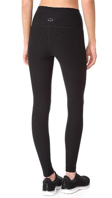 7df29c10d677b7 Beyond Yoga Can't Quilt You High Waisted Long Leggings | SHOPBOP