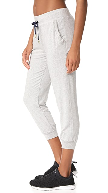 Beyond Yoga x Kate Spade New York Relaxed Sweatpants