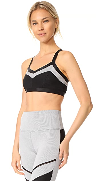 Beyond Yoga Full Disclosure Bra