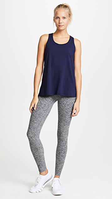 Beyond Yoga Lightweight Crossover Tank