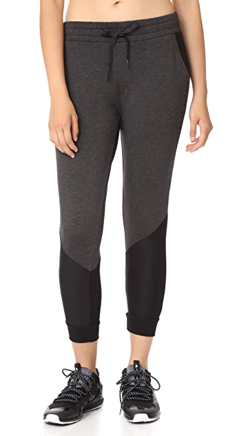Beyond Yoga Easy Rider Moto Sweatpants