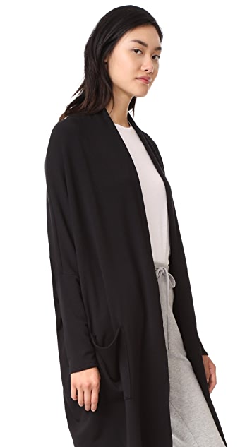 Beyond Yoga Easy Rider Original Cardigan