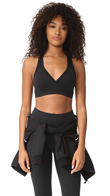 Beyond Yoga Life and Support Bra