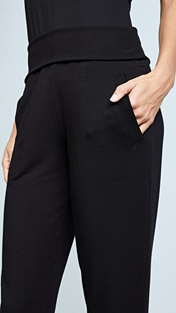 Beyond Yoga Cozy Fleece Sweatpants