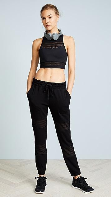 Beyond Yoga Off the Grid Long Sweatpants