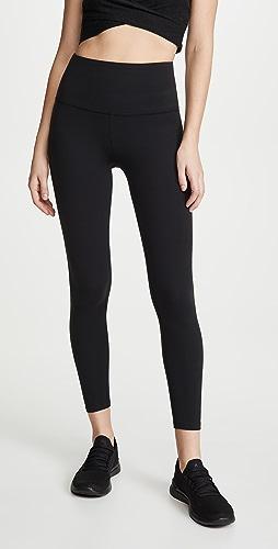 Beyond Yoga - Core High Waisted Midi Leggings