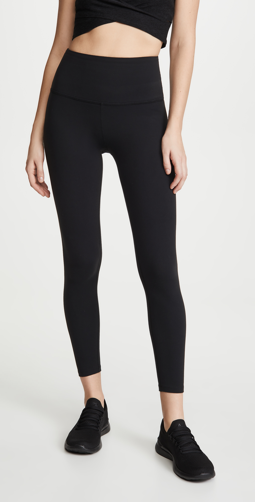 Beyond Yoga Brand-Pearlized High Waisted Midi Legging  NEW #52