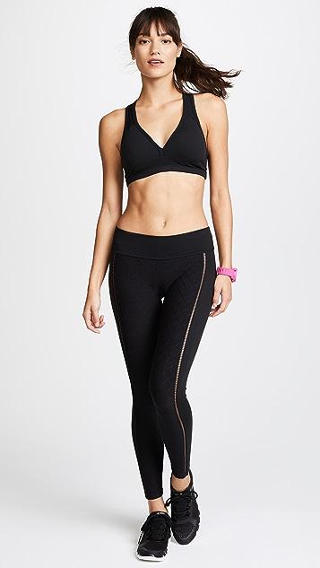 Beyond Yoga Never Quilt It Leggings