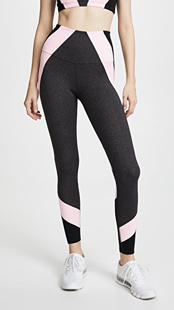 Beyond Yoga Around High Waisted Leggings
