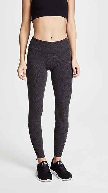 Beyond Yoga Bungee Up Adjustable Leggings