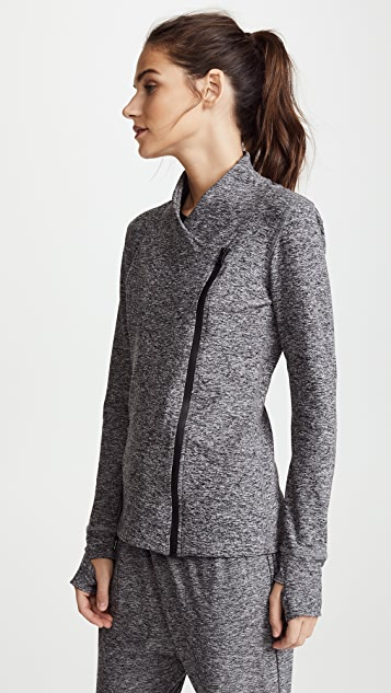 Beyond Yoga Daytripping Jacket