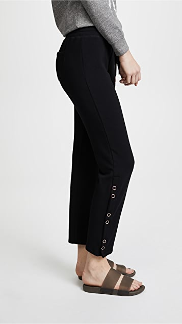 Beyond Yoga Snap It Up Sweatpants