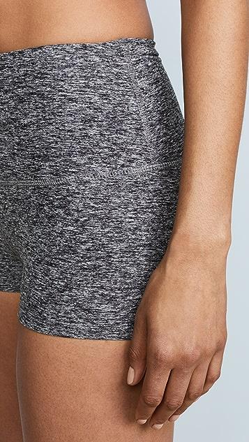 Beyond Yoga Circuit Shorts