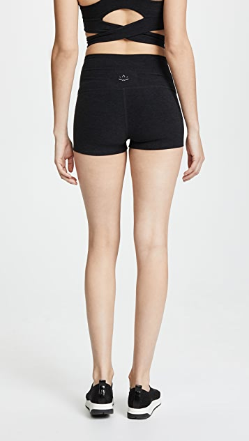 Beyond Yoga Circuit Shorts